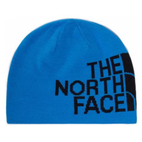 The North Face Czapka Rvsbl Tnf Banner Bne NF00AKNDME91 Niebieski