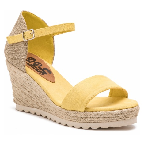 Espadryle REFRESH - 69829 Amarillo