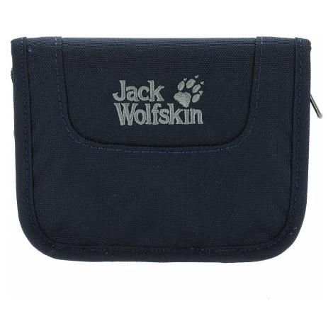 portmonetka Jack Wolfskin First Class - Night Blue