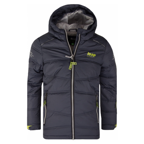 Children's Ski jacket LOAP FALDA