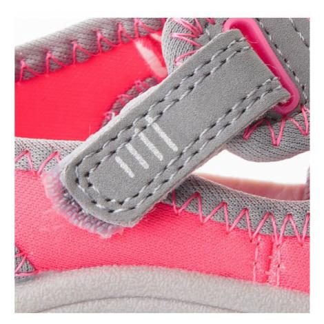 New Balance Sandały K2013PKG Różowy
