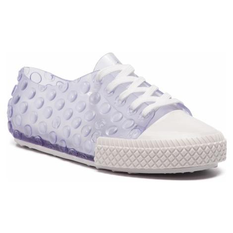 Półbuty MELISSA - Polibolha Sneaker Ad 32435 Clear/White 50667