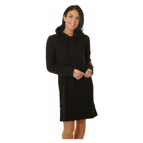 sukienka Roxy Snow Down - KVJ0/True Black