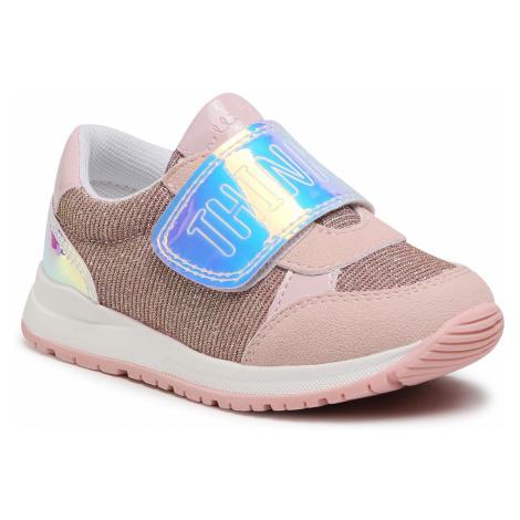 Sneakersy NELLI BLU - CM200628-27 Pink
