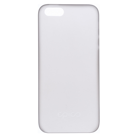 Epico Twiggy Matt Etui na iPhone 5/5S Czarny