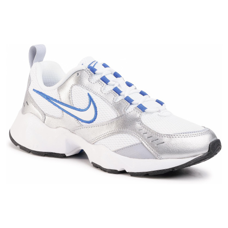 Buty NIKE - Air Heights AT4522 103 White/Racer Blue