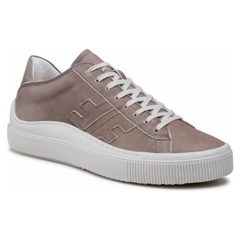Sneakersy FLY LONDON - Somafly P601455002 Lt.Grey