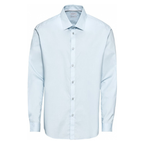 Esprit Collection Koszula jasnoniebieski