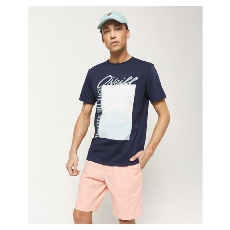 O'Neill Koszulka Niebieski
