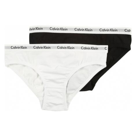 Calvin Klein Underwear Bielizna czarny / biały