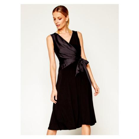 Sukienka koktajlowa Lauren Ralph Lauren