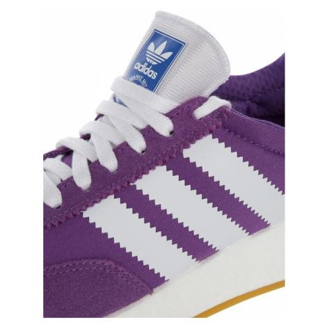 """Sneakersy """"I-5923"""" z podszewką z siateczki Adidas"""