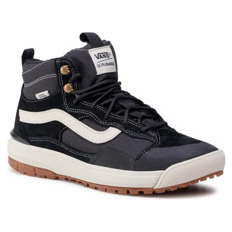 Sneakersy VANS - Ultrarange Exo Hi VN0A4UWJDW51 (Mte) Black