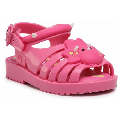 Sandały MELISSA - Francxs Dino Bb 33238 Light Pink 51311