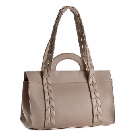 Torebka BLUMARINE - Maison Bags B00.008 Beige 020
