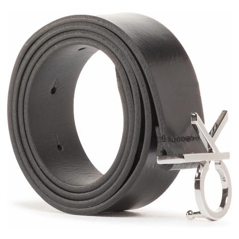 Pasek Damski CALVIN KLEIN - Ck Low Fix Belt 30mm K60K606716 BAX
