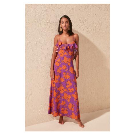 Sukienka damska Trendyol Beach dress