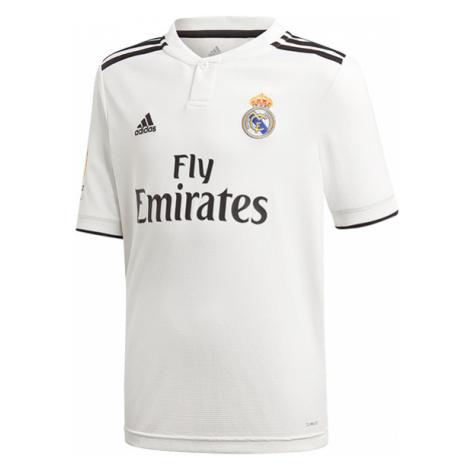 """Koszulka adidas Real Madryt 18/19 H Junior (CG0552)"""