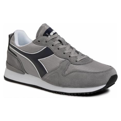 Sneakersy DIADORA - Olympia 101.174376 01 75072 Gray Ash Dust