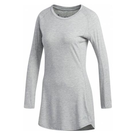 koszulka-sukienka do biegania damska ADIDAS SUPERNOVA PURE DRESS / CG1098