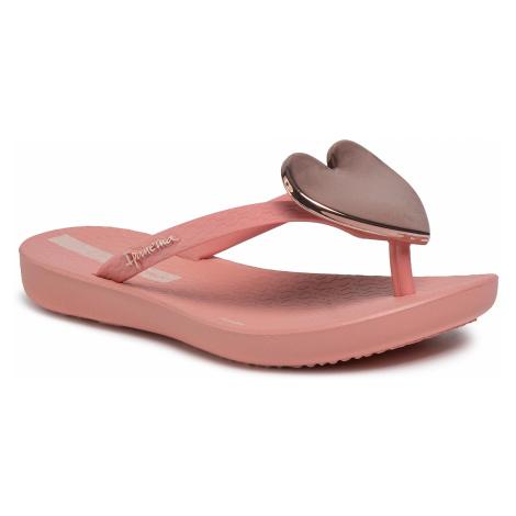 Japonki IPANEMA - Maxi Fashion Kids 82598 Pink/Pink/Rose 25001