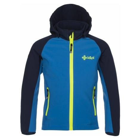 Boy's Softshell jacket Kilpi Elio-J