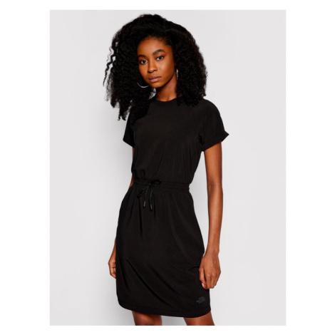 The North Face Sukienka codzienna Never Stop Wearing NF0A534VJK31 Czarny Regular Fit