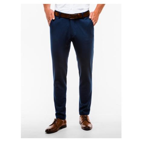 Men's pants Ombre P832