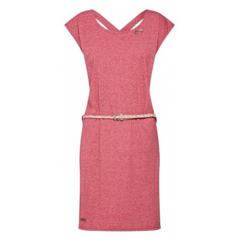 Ragwear Letnia sukienka 'Sofia' czerwony