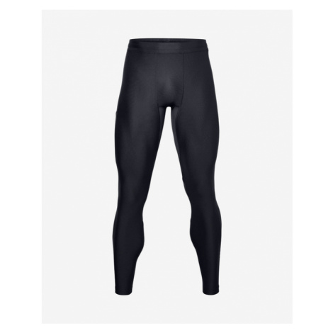 Under Armour Project Rock HeatGear® Legginsy Czarny