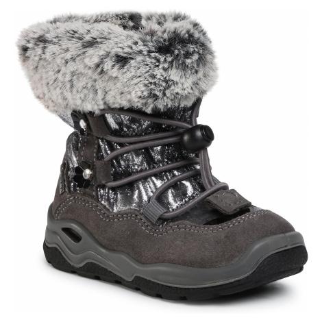 Dziewczęce obuwie na zimę Primigi