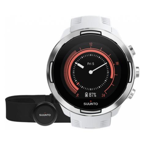 Zegarek Suunto 9 G1 Baro HR Biały