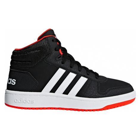 Adidas Hoops Mid 2.0 (B75743)