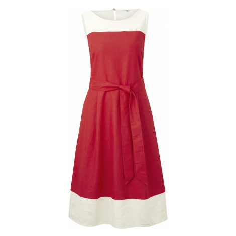 Heine Sukienka czerwony