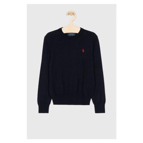 Polo Ralph Lauren - Sweter dziecięcy 134-176 cm