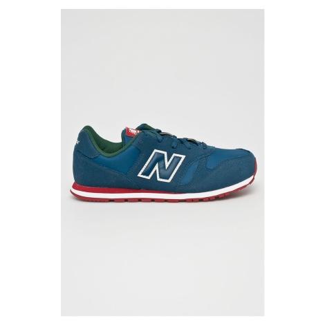 New Balance - Buty dziecięce KJ373PDY