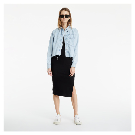 Calvin Klein Jeans Jacket Denim Light