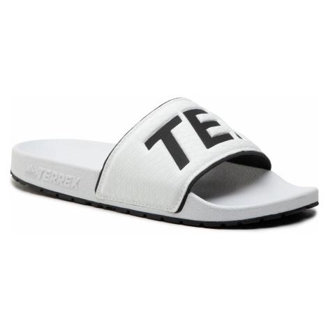 Klapki adidas - Terrex adilette EG5130 Ftwwht/Cblack/Ftwwht