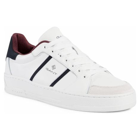 Sneakersy GANT - Saint-Bro 21631882 Off White G20