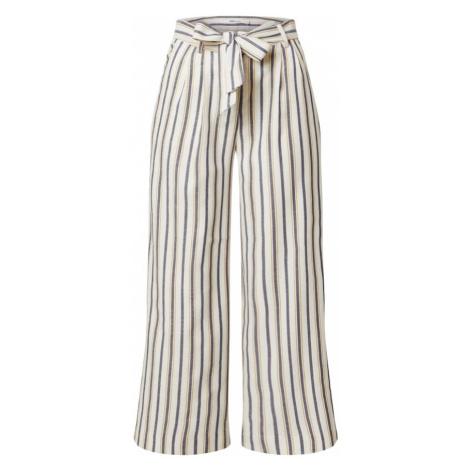 ONLY Spodnie 'Bianca' biały