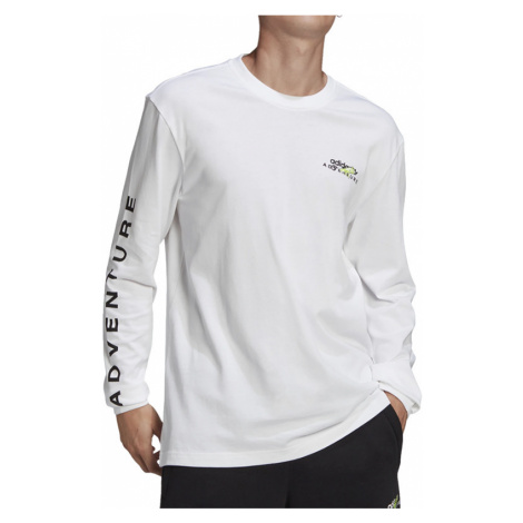 Adidas Adventure Graphic Tee > GN2380