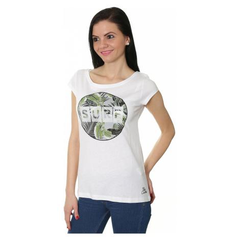 koszulka Rip Curl Graciano - Optical White