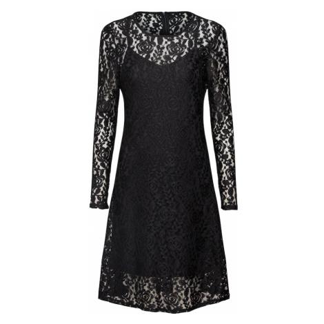 VERO MODA Sukienka czarny