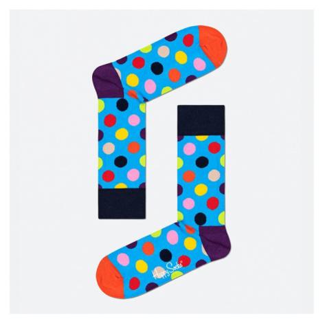 Skarpetki Happy Socks Big Dot BDO01 6700
