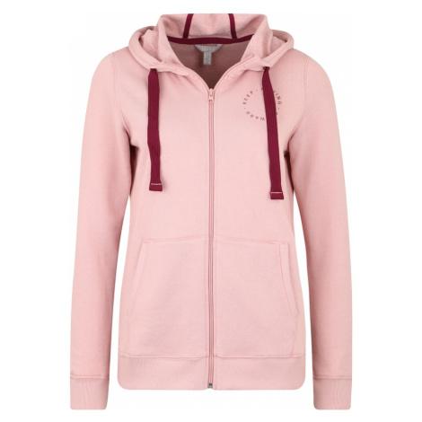 ESPRIT SPORTS Bluzka sportowa różowy pudrowy