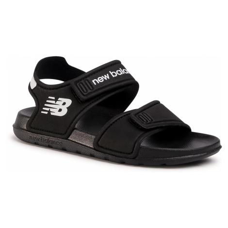 Sandały NEW BALANCE - YOSPSDBK Czarny