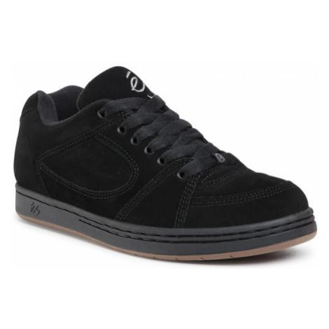 Es Sneakersy Accel Og 5101000139001 Czarny éS