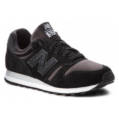 Sneakersy NEW BALANCE - WL373KSP Czarny