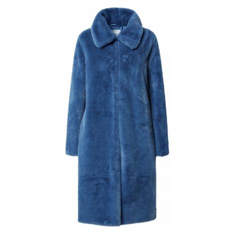 JACQUELINE de YONG Płaszcz przejściowy 'Vivienne' niebieski