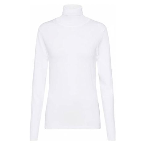 ICHI Sweter 'MAFA' kremowy